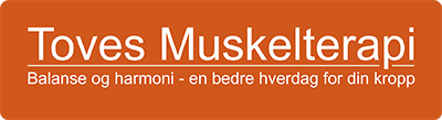 Toves Muskelterapi Logo
